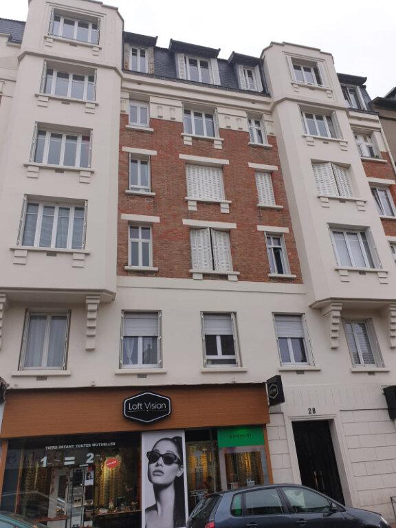 Appartement à louer 2 35m2 à Aulnay-sous-Bois vignette-5