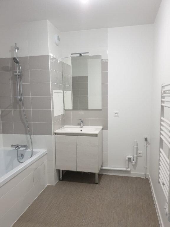 Appartement à louer 3 61m2 à Aulnay-sous-Bois vignette-4