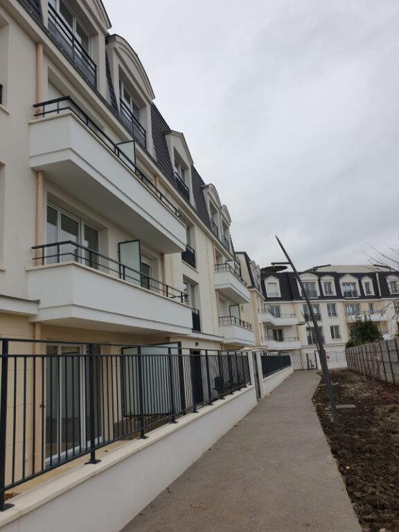 Appartement à louer 3 61m2 à Aulnay-sous-Bois vignette-5