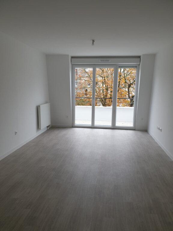 Appartement à louer 3 59m2 à Aulnay-sous-Bois vignette-4