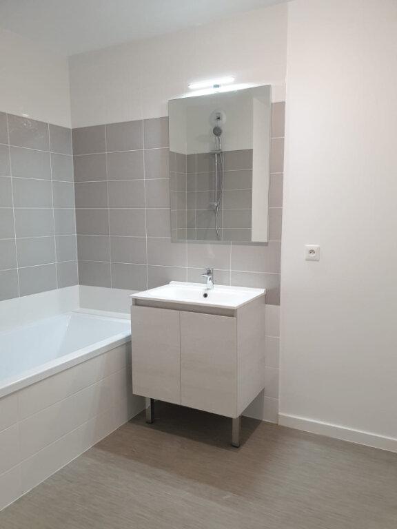 Appartement à louer 3 59m2 à Aulnay-sous-Bois vignette-7