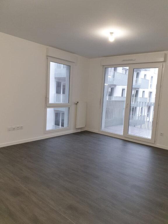 Appartement à louer 3 62m2 à Sevran vignette-1