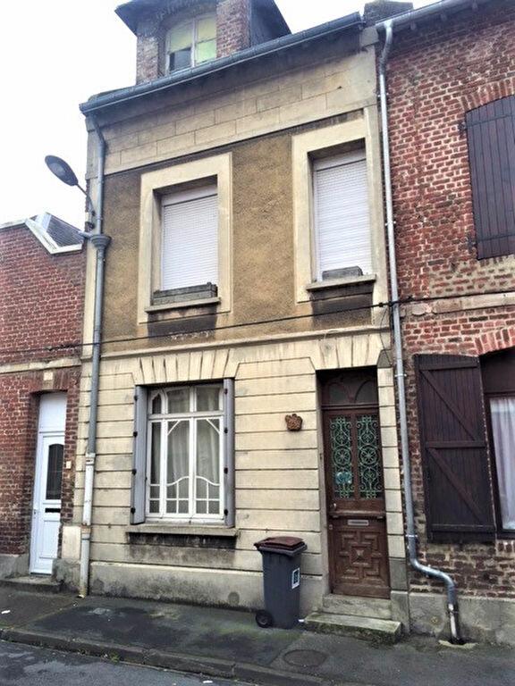 Maison à vendre 4 85m2 à Saint-Quentin vignette-1