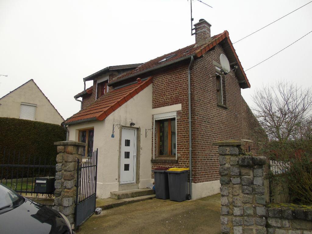 Maison à vendre 3 70m2 à Jussy vignette-1