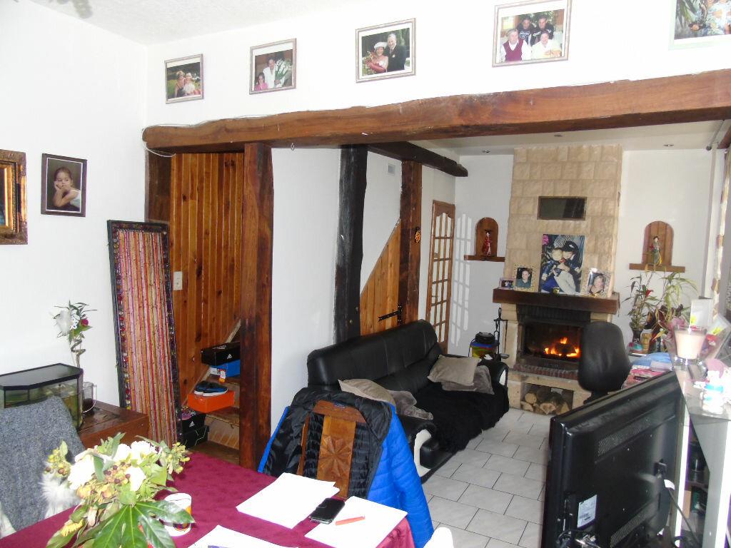 Maison à vendre 3 70m2 à Jussy vignette-2