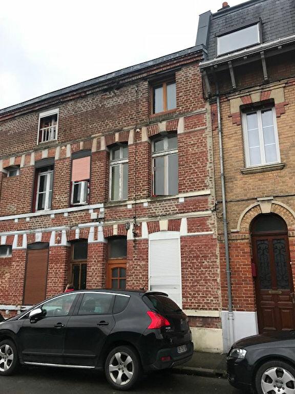 Maison à vendre 4 65m2 à Saint-Quentin vignette-1