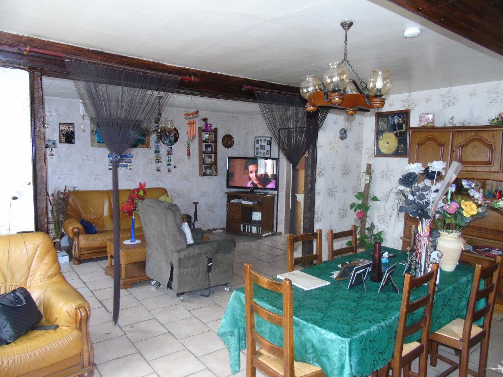 Maison à vendre 4 129.49m2 à Mont-d'Origny vignette-2