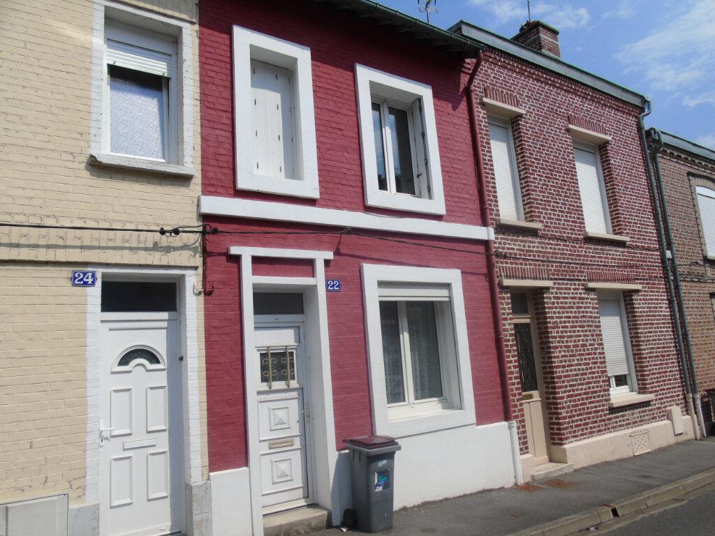Maison à vendre 4 79.36m2 à Saint-Quentin vignette-1