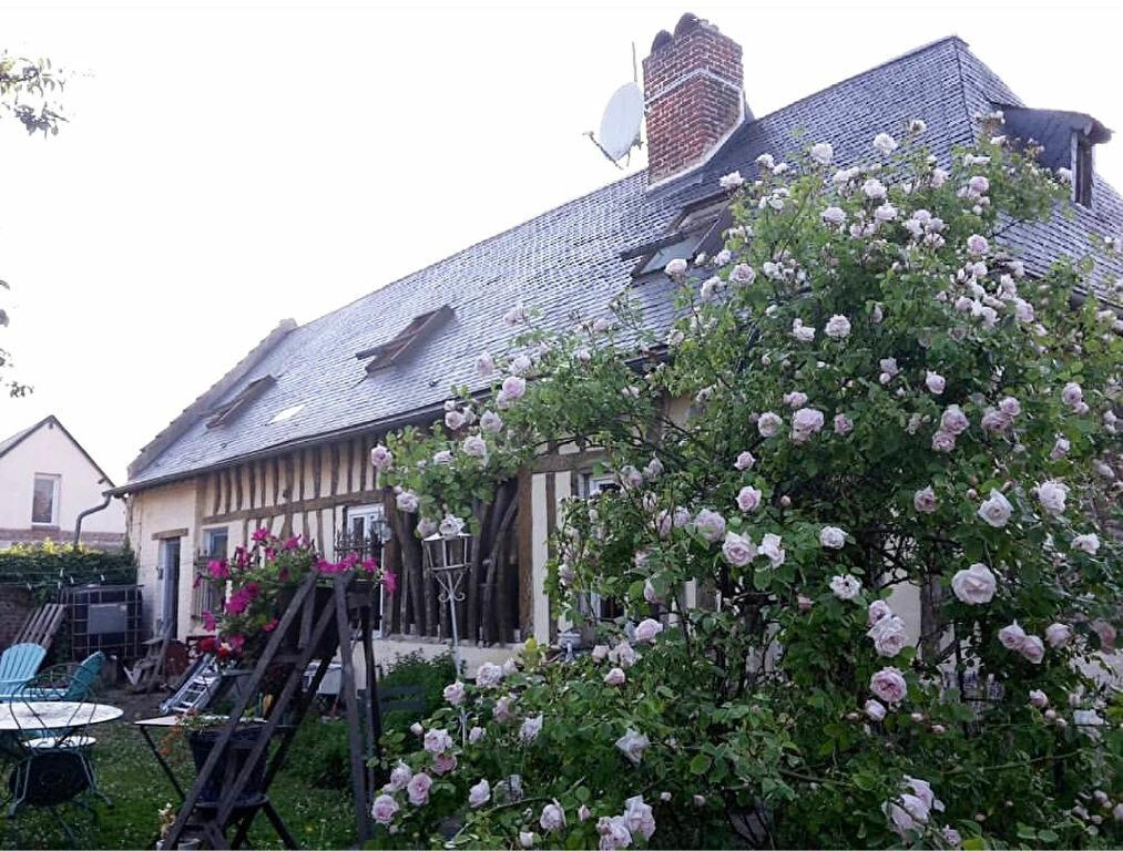 Maison à vendre 4 110.51m2 à Origny-Sainte-Benoite vignette-1