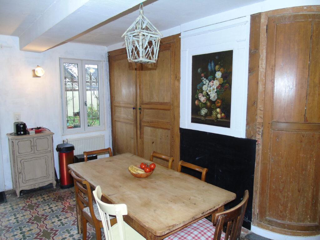 Maison à vendre 4 110.51m2 à Origny-Sainte-Benoite vignette-2