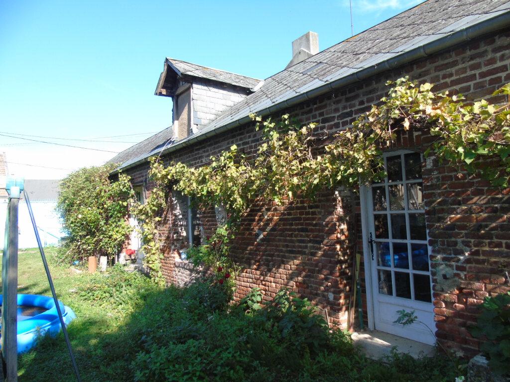 Maison à vendre 4 110.51m2 à Origny-Sainte-Benoite vignette-9