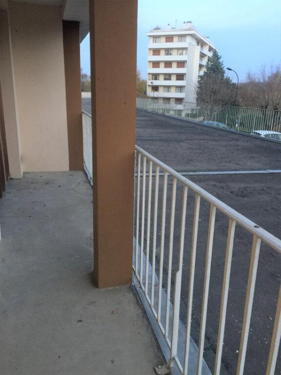 Appartement à louer 2 35m2 à Saint-Quentin vignette-6