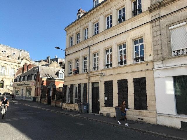 Appartement à louer 3 55m2 à Saint-Quentin vignette-2