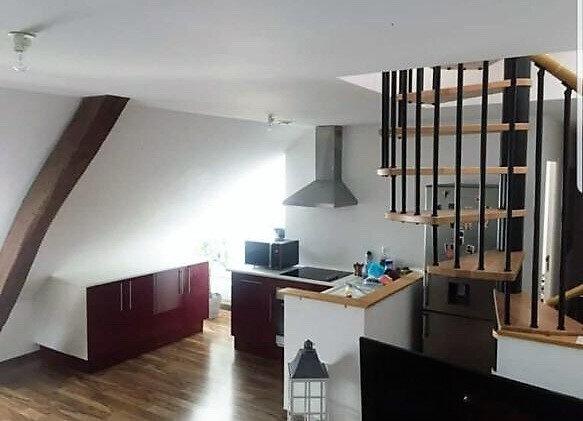 Appartement à louer 3 55m2 à Saint-Quentin vignette-7