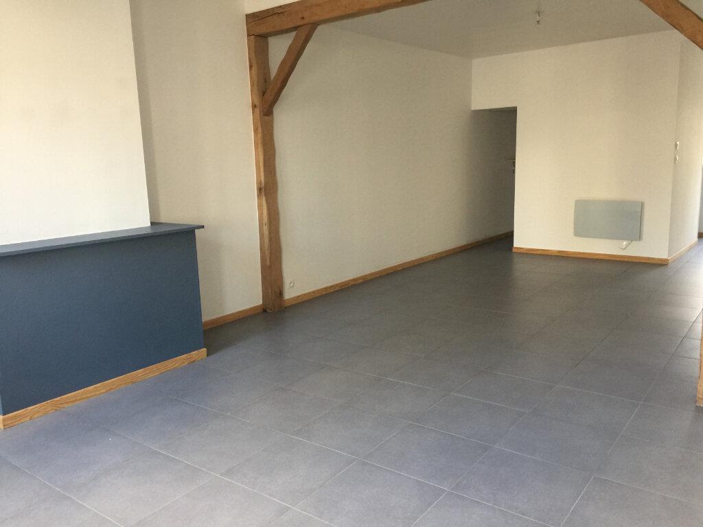 Appartement à louer 1 45m2 à Saint-Quentin vignette-2