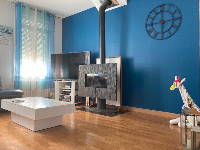 Maison à vendre 6 180m2 à Levergies vignette-2