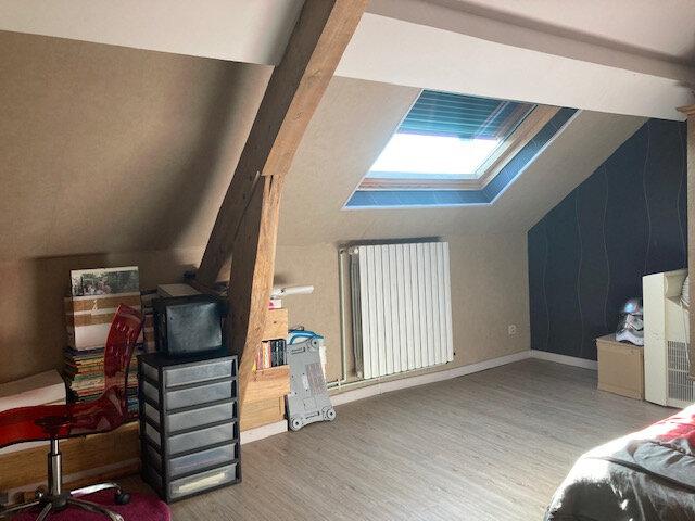 Maison à vendre 6 180m2 à Levergies vignette-10