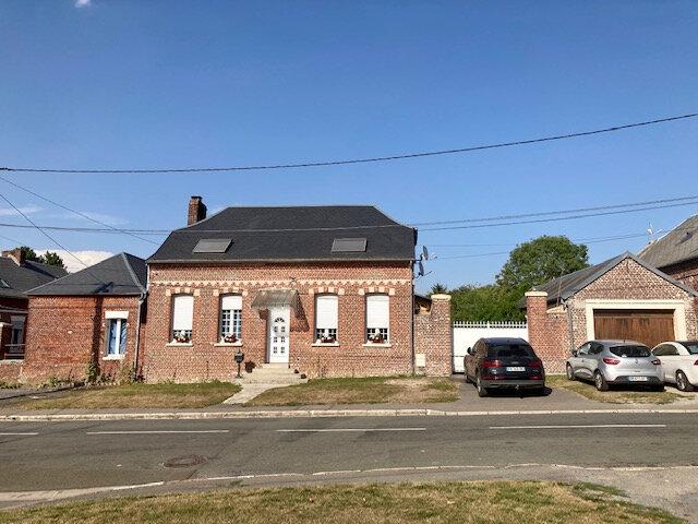 Maison à vendre 6 180m2 à Levergies vignette-12