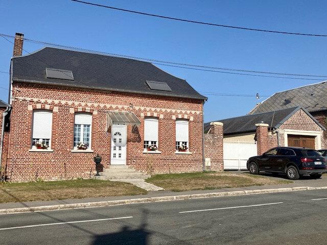 Maison à vendre 6 180m2 à Levergies vignette-13