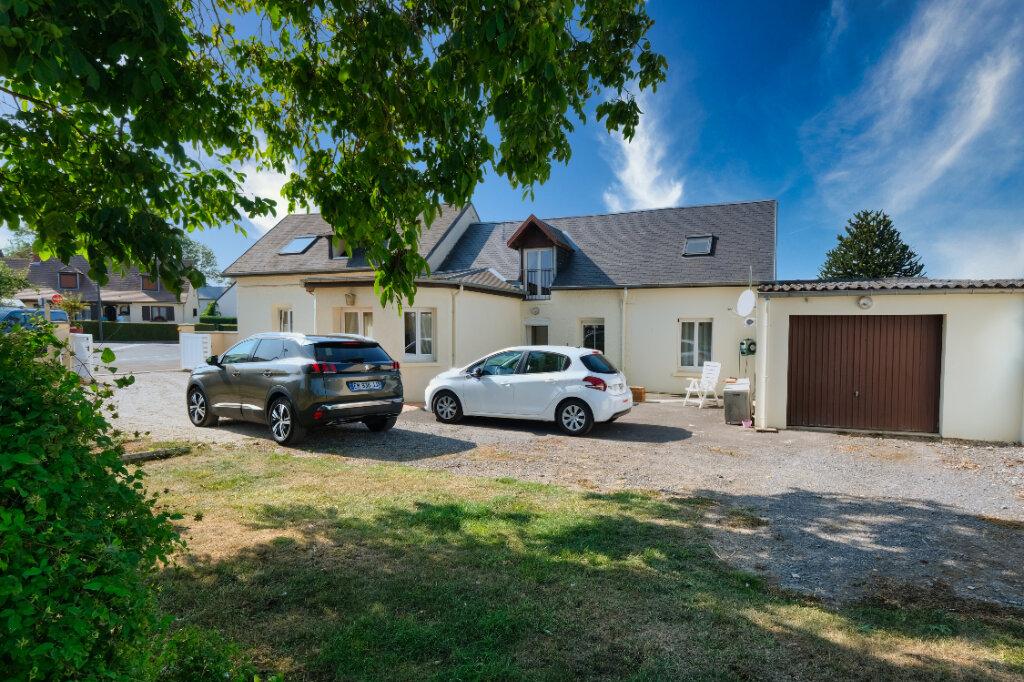 Maison à vendre 5 147.86m2 à Itancourt vignette-1