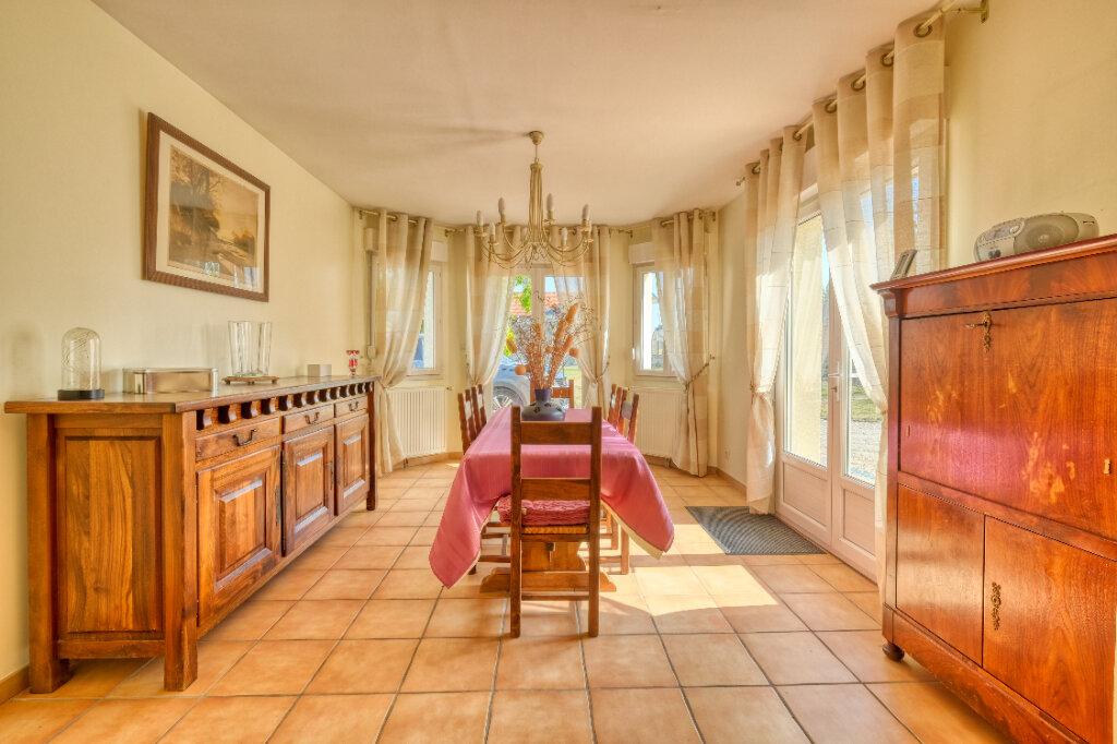 Maison à vendre 5 147.86m2 à Itancourt vignette-4