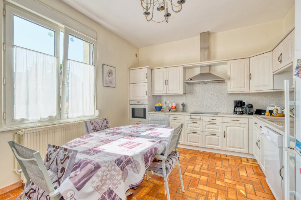 Maison à vendre 5 147.86m2 à Itancourt vignette-5