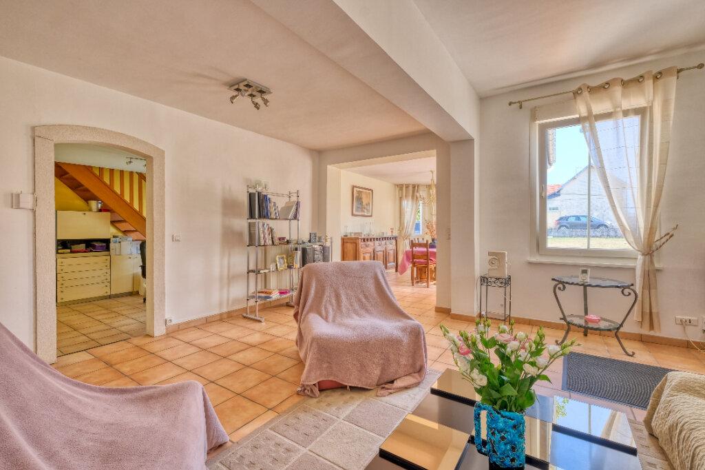 Maison à vendre 5 147.86m2 à Itancourt vignette-6