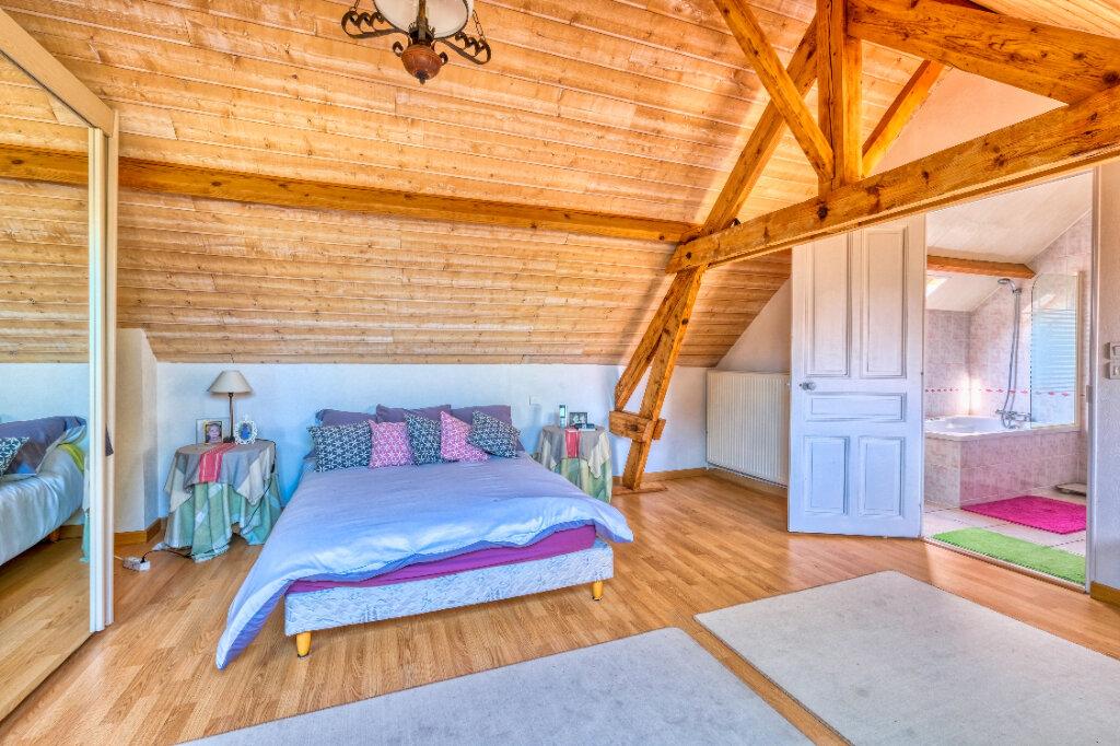 Maison à vendre 5 147.86m2 à Itancourt vignette-8