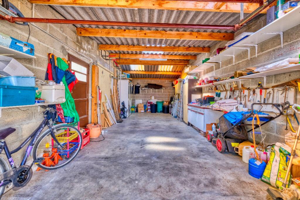 Maison à vendre 5 147.86m2 à Itancourt vignette-10