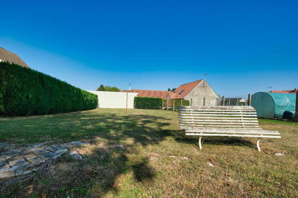 Maison à vendre 5 147.86m2 à Itancourt vignette-11