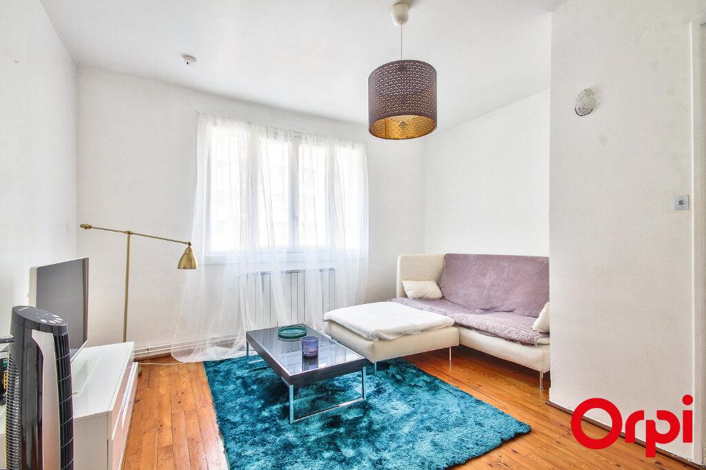 Appartement à vendre 3 53.07m2 à Lyon 4 vignette-1