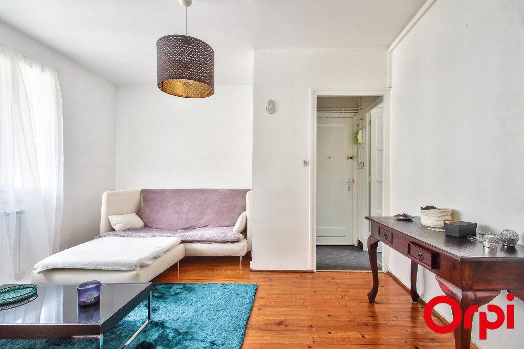 Appartement à vendre 3 53.07m2 à Lyon 4 vignette-2