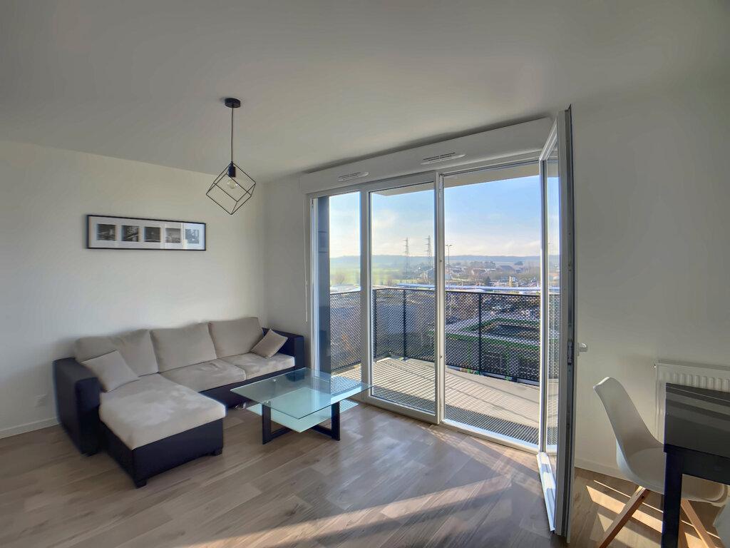 Appartement à louer 1 25.3m2 à Les Ulis vignette-2
