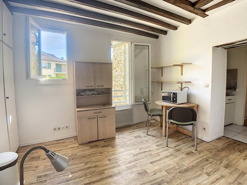 Appartement à louer 1 17.04m2 à Orsay vignette-3