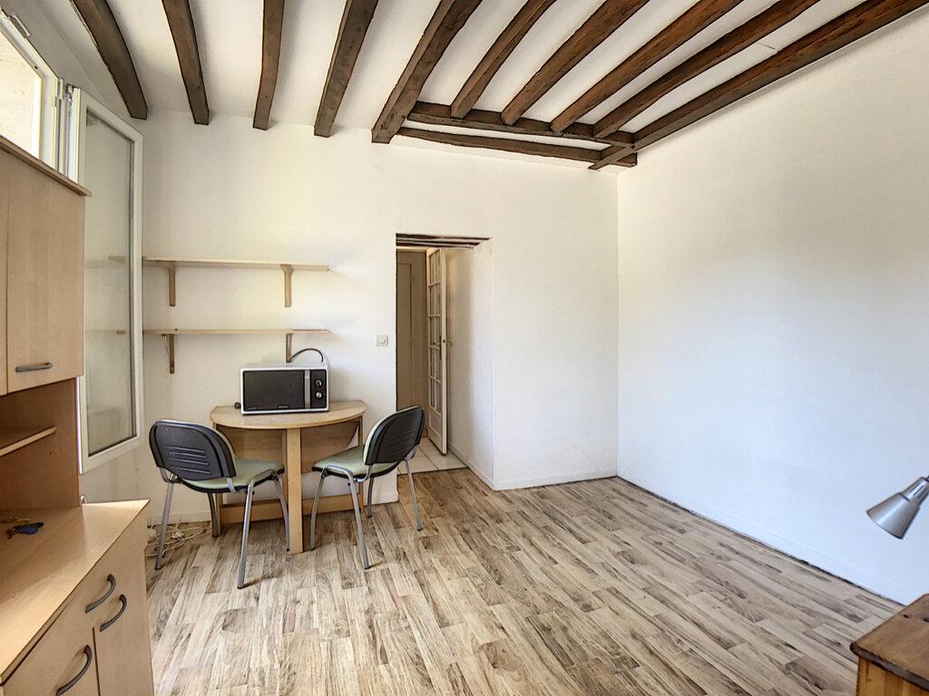 Appartement à louer 1 17.04m2 à Orsay vignette-4