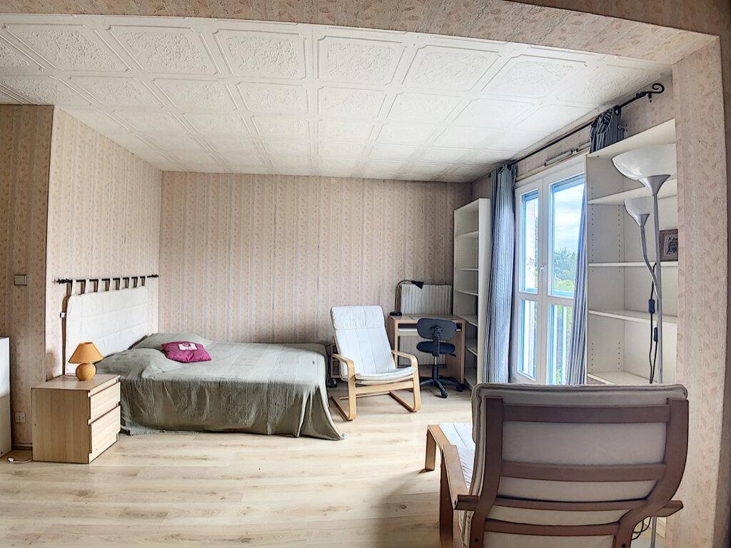 Appartement à louer 1 32.04m2 à Les Ulis vignette-3