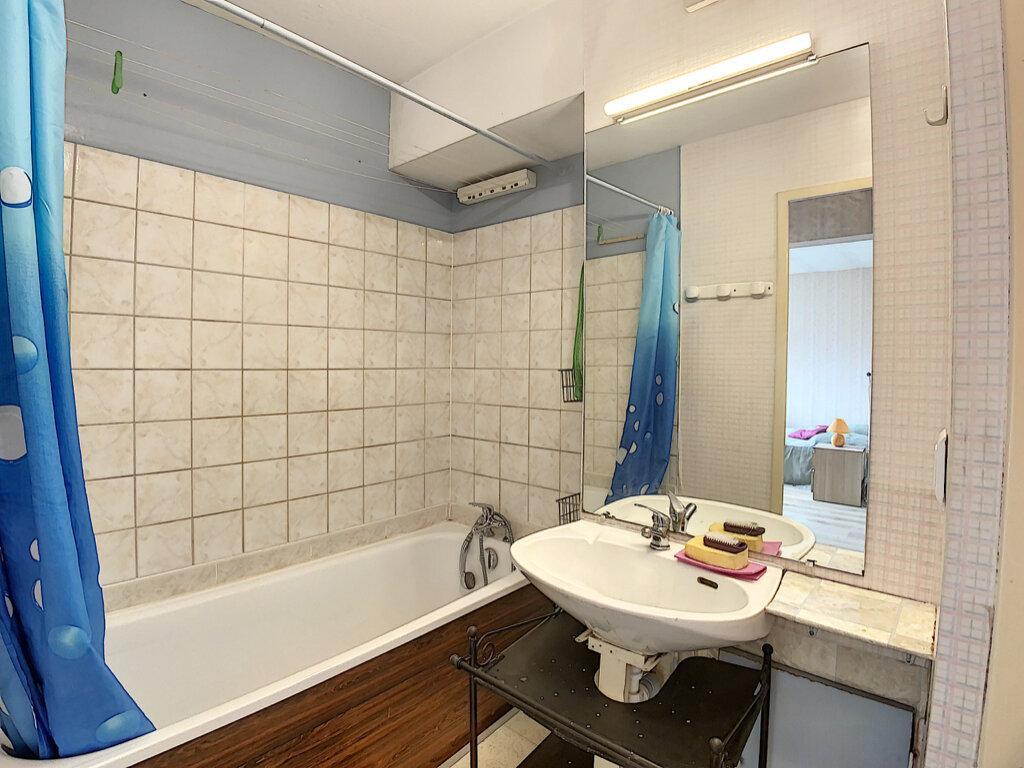 Appartement à louer 1 32.04m2 à Les Ulis vignette-8
