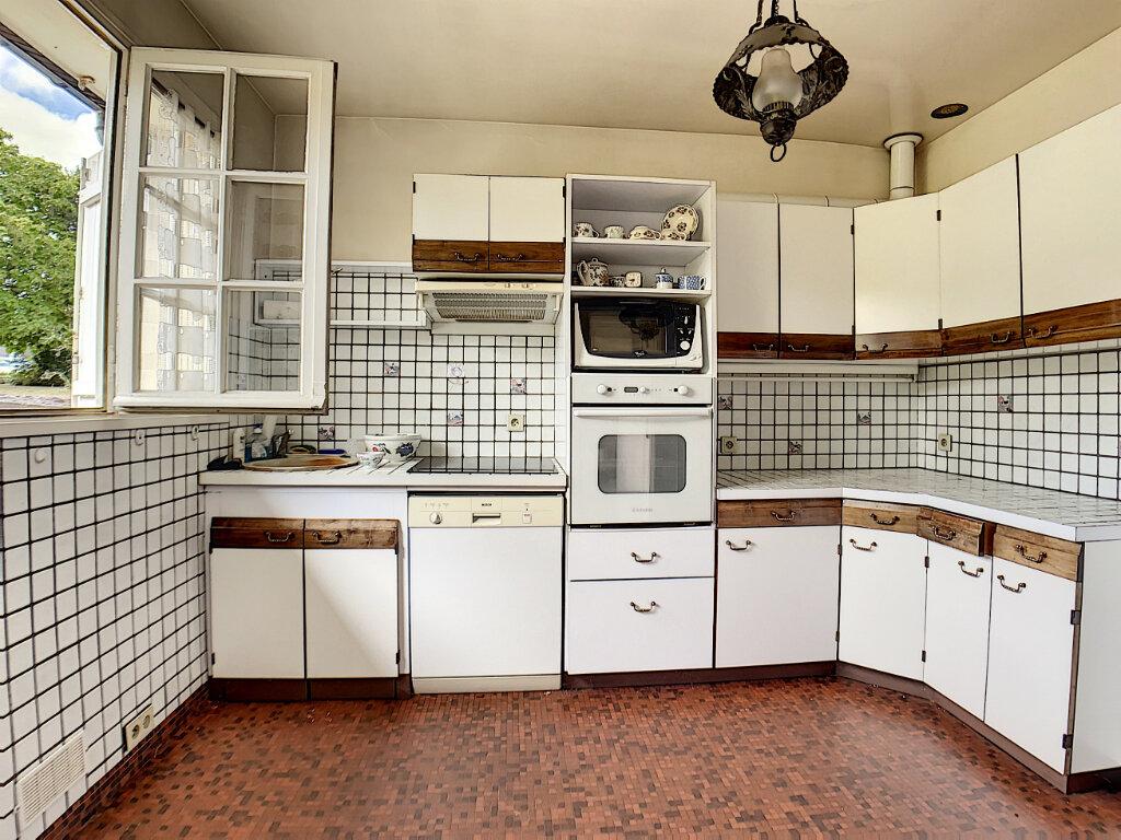 Maison à vendre 6 163m2 à Villebon-sur-Yvette vignette-3