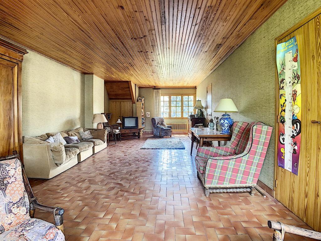 Maison à vendre 6 163m2 à Villebon-sur-Yvette vignette-6
