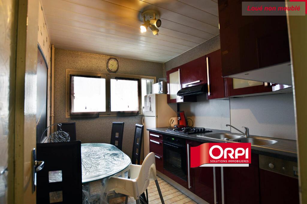 Appartement à louer 5 101m2 à Saint-Priest vignette-3
