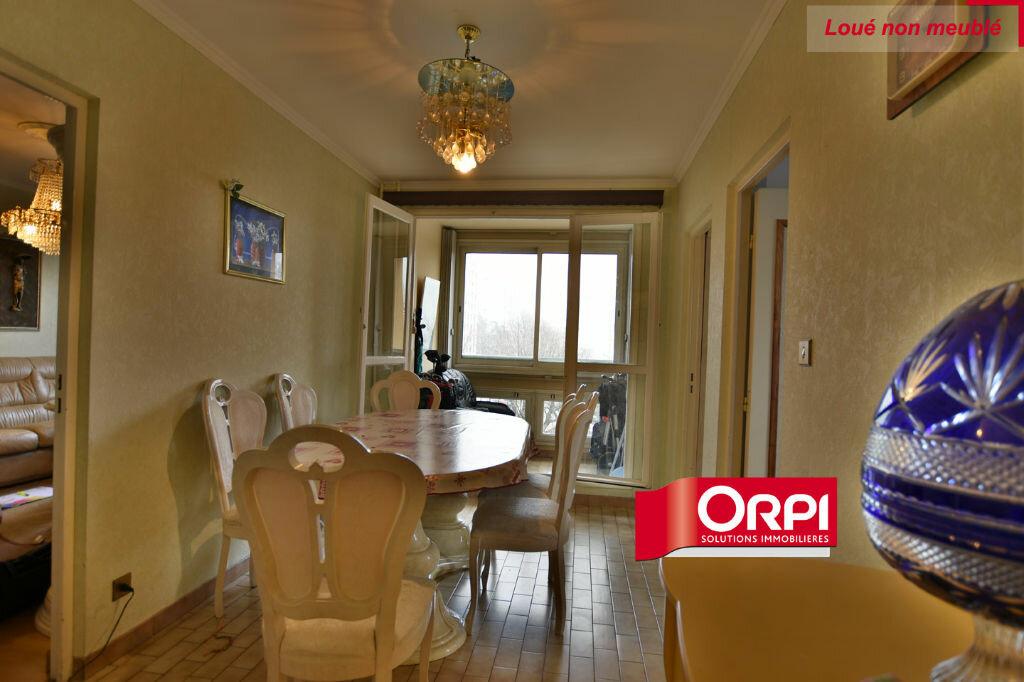 Appartement à louer 5 101m2 à Saint-Priest vignette-8
