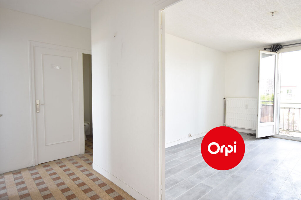 Appartement à vendre 3 57.15m2 à Saint-Priest vignette-2