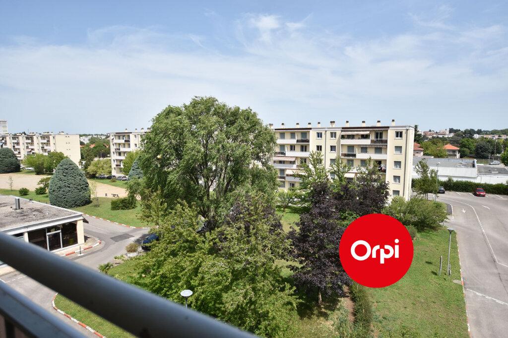 Appartement à vendre 3 57.15m2 à Saint-Priest vignette-10