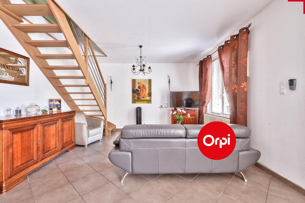 Maison à vendre 5 115m2 à Saint-Priest vignette-3