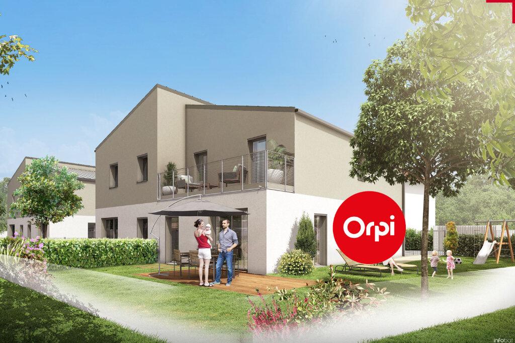 Maison à vendre 5 106m2 à Saint-Priest vignette-2