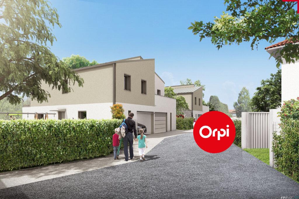 Maison à vendre 5 106m2 à Saint-Priest vignette-4