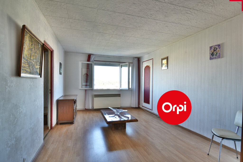 Appartement à vendre 4 73.23m2 à Saint-Priest vignette-2