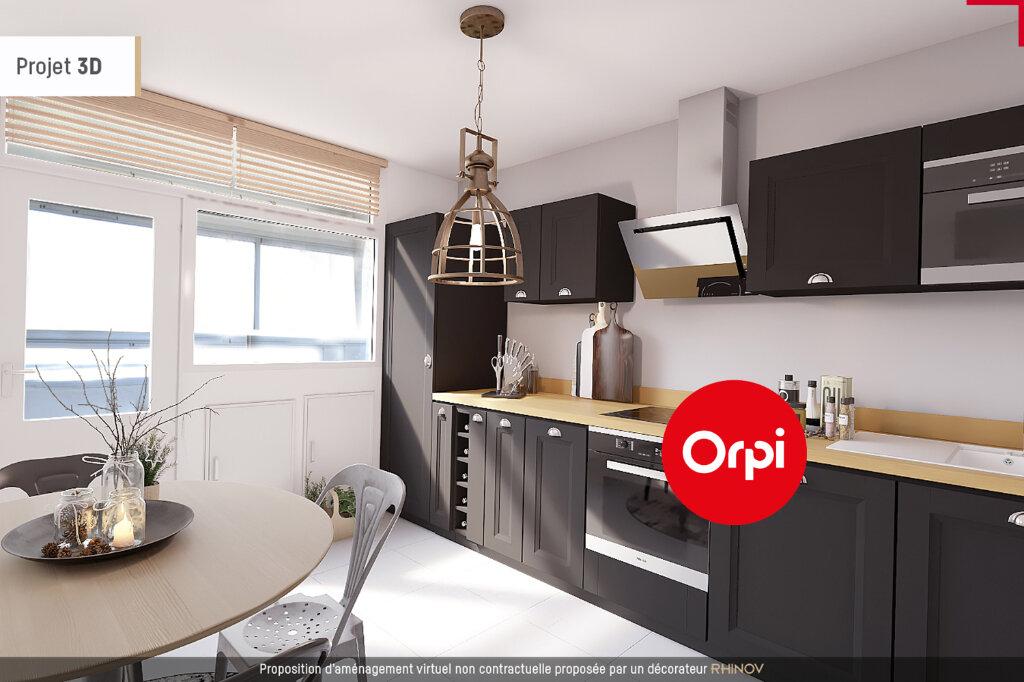 Appartement à vendre 4 73.23m2 à Saint-Priest vignette-3