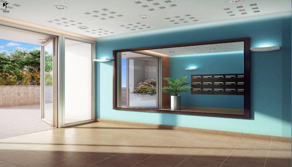 Appartement à vendre 3 68.44m2 à Roquebrune-Cap-Martin vignette-2