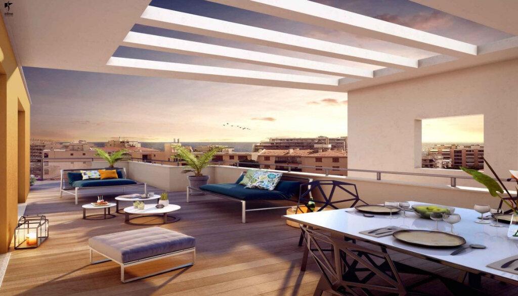 Appartement à vendre 3 68.68m2 à Roquebrune-Cap-Martin vignette-1